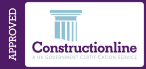 Construction Line Approved