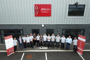 Team JFN Integrated Solutions